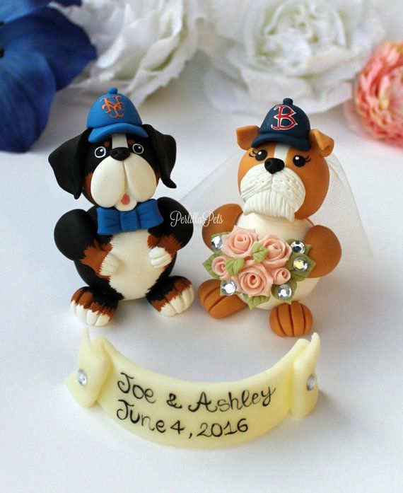 wedding cake toppers pinterest 14 wedding cake toppers with dogs wedding cakes 26581