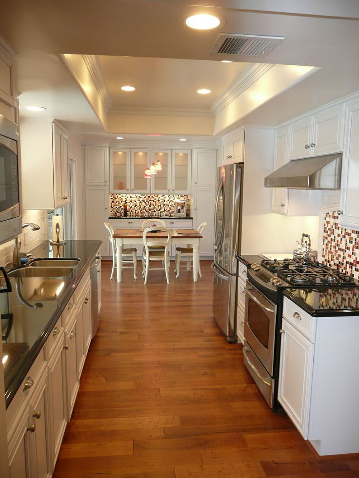 interior designers manhattan beach ca galley kitchen design small galley kitchen designs on kitchen remodel kitchen designs id=30889