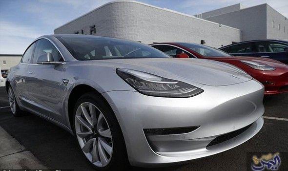 خبراء ي جبرون Tesla New Tesla New Industries