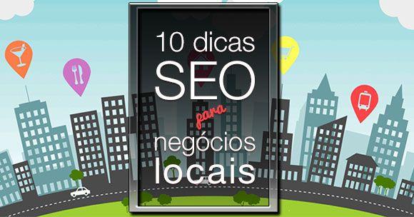 Dê à sua empresa maior visibilidade nos resultados de pesquisa local com estas 10 dicas fáceis de implementar. http://designportugal.net/10-dicas-seo-negocios-locais/