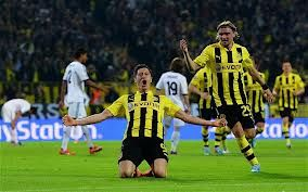 Real Madrid v Borussia Dortmund: match review, stats and best bets
