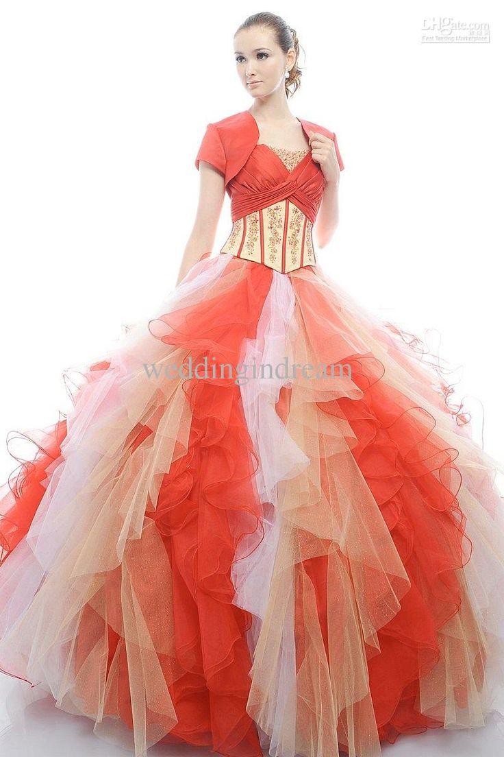397 best images about designer ball gowns on pinterest for Cheap wedding dresses in philadelphia