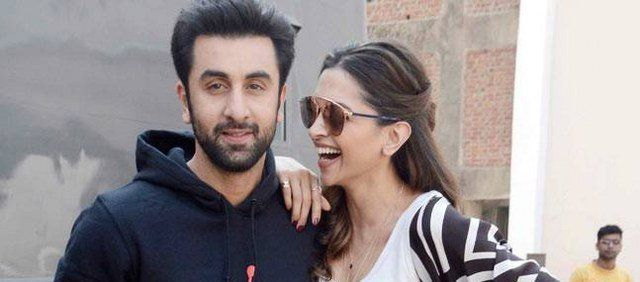 Ranbir Kapoor and Deepika Padukones bond goes beyond movies Calm down guys, its not what youre thinking! Now we all know how well Ranbir Kapoor and Deepika Padukone bond. They are exes but looking at the kind of friendship they share, honestly, sometimes we forget that they ever had a history. RK and DP share...