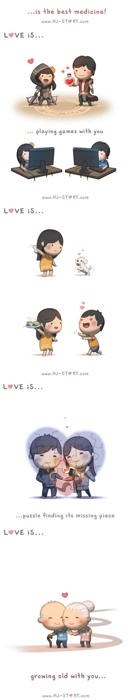cool-love-comic-cute-drawings-growing