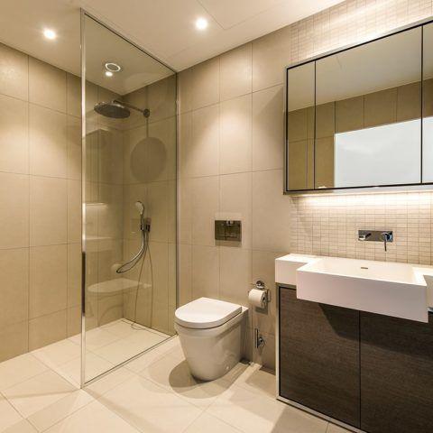 bathsystem | prefabricated bathroom pods and kitchen units