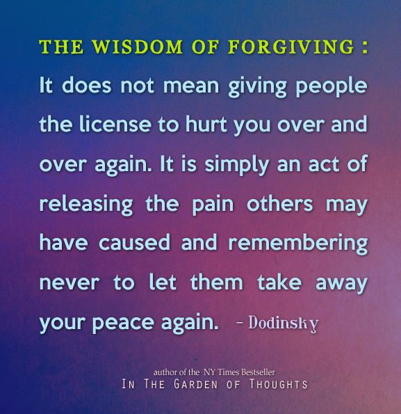 123 Best Forgive 2 Forgive Others  Let Go Images On Pinterest  Bible -7054