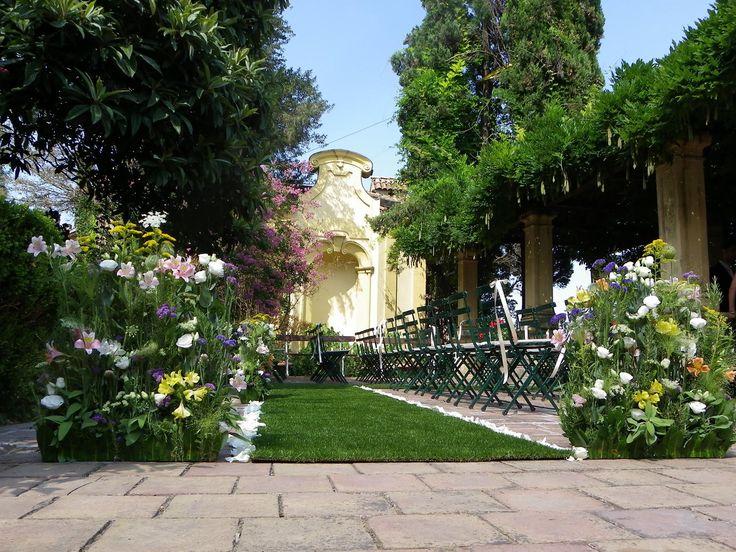 wedding in summer..  Palazzo Tornielli Mombello Monferrato Italy