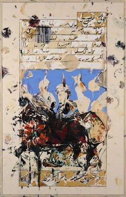 Shahriar Ahmadi