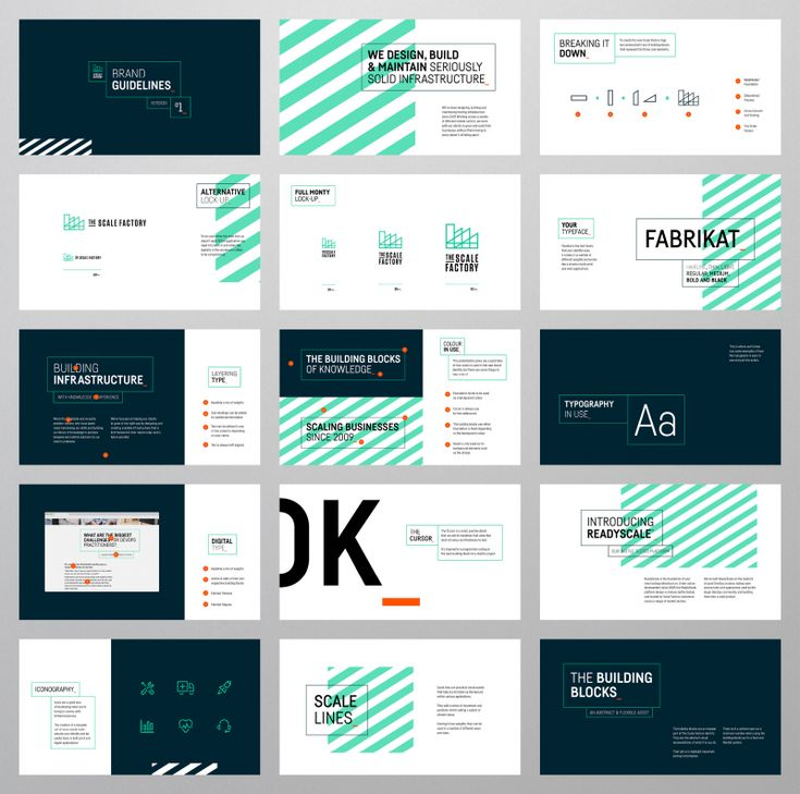 The Scale Factory. | Corporate Identity Portal