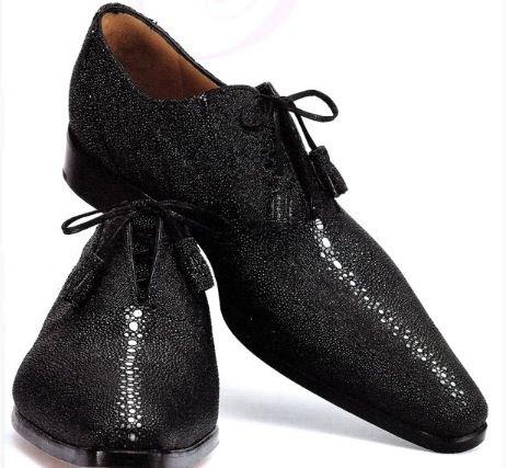 Tom Ford Crocodile Shoes