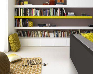Best 25+ Salon taupe ideas on Pinterest | Couleurs mural de la ...