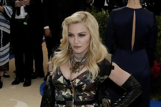 Madonna has gone after FedEx on Twitter after the shipping company failed to deliver a package after failing to believe the pop star's…