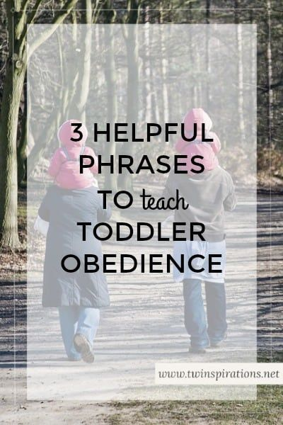 We all want happy, obedient, and respectful children. Maybe because we feel it reflects directly on us as parents and the job we are doing in raising our kids to be good members of society...but the fact is that it's not really about us. Here's why you should teach toddler obedience...