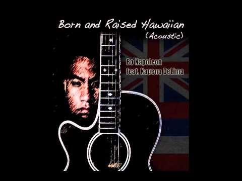 13 best ec videos images on pinterest conspiracy jack johnson and bo napoleon born raised hawaiian acoustic featuring kapena delima fandeluxe Gallery
