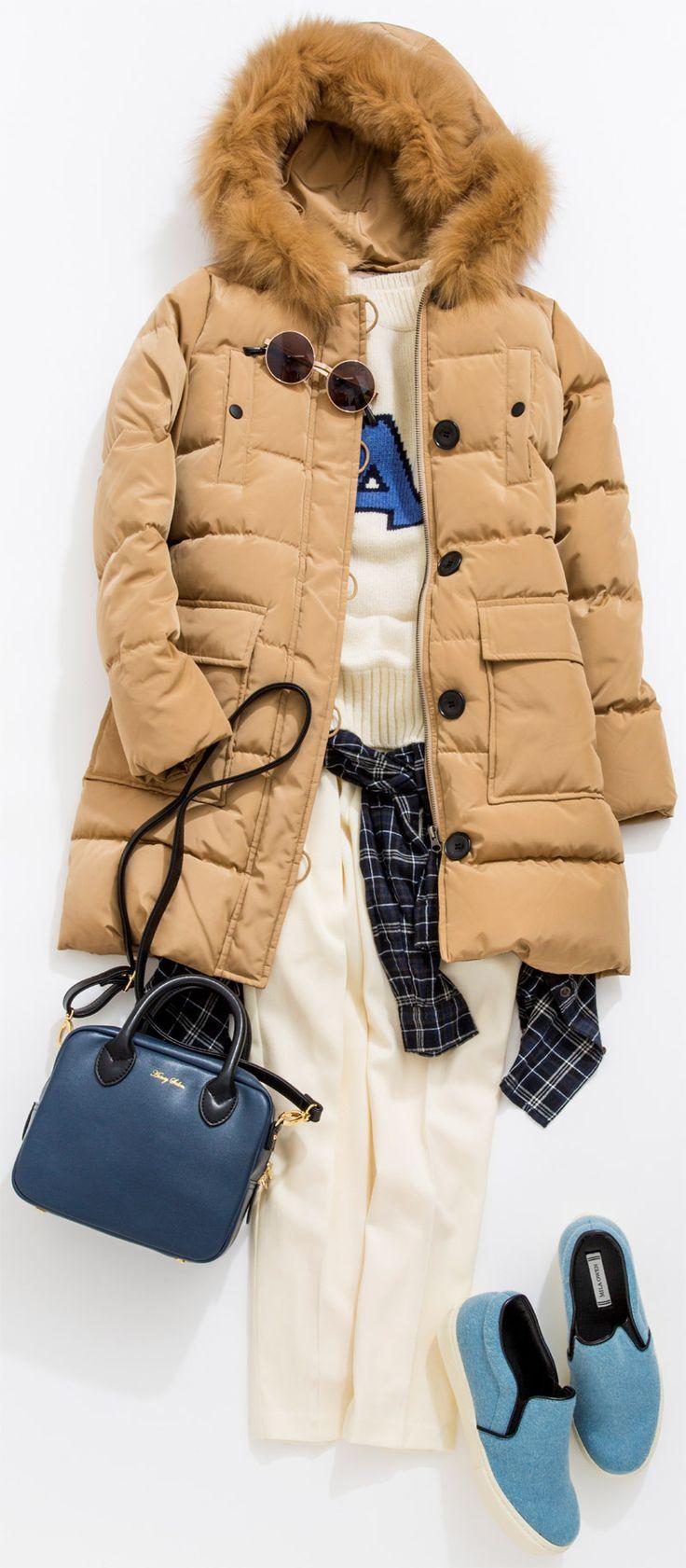 ベーシックカジュアルに合うダウンコートは? 寒さが増してきた今週は、ルミネ新宿からダウンコートの着こなしをレッスン。人気スタイリスト田沼智美さんがシンプルでかわいいをテーマに、毎日のコーディネートに役立つアドバイスをお伝えします。
