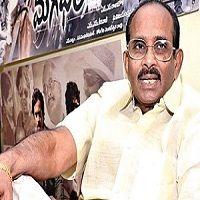 Vijayendra Prasad to give Jaguar for Ex-CM son