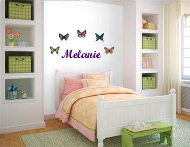 Room Easy Wall Stickers