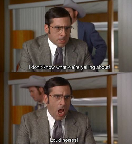 Anchorman. I Basically Love This Movie.   Giggle   Pinterest   Movie, Ron  Burgundy And Humor