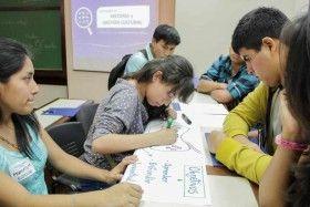 26 de agosto, fecha límite de inscripciones a diplomados en cultura del GESIP