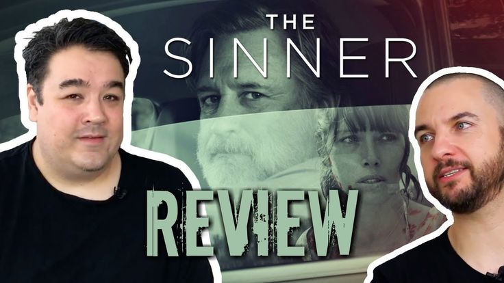 Boys On Film bring you their regular weekly Monday TV review. This week Phil and Raj talk about the Netflix drama series THE SINNER starring Jessica Biel and Bill Pullman. #TheSinner #TVReview #TV
