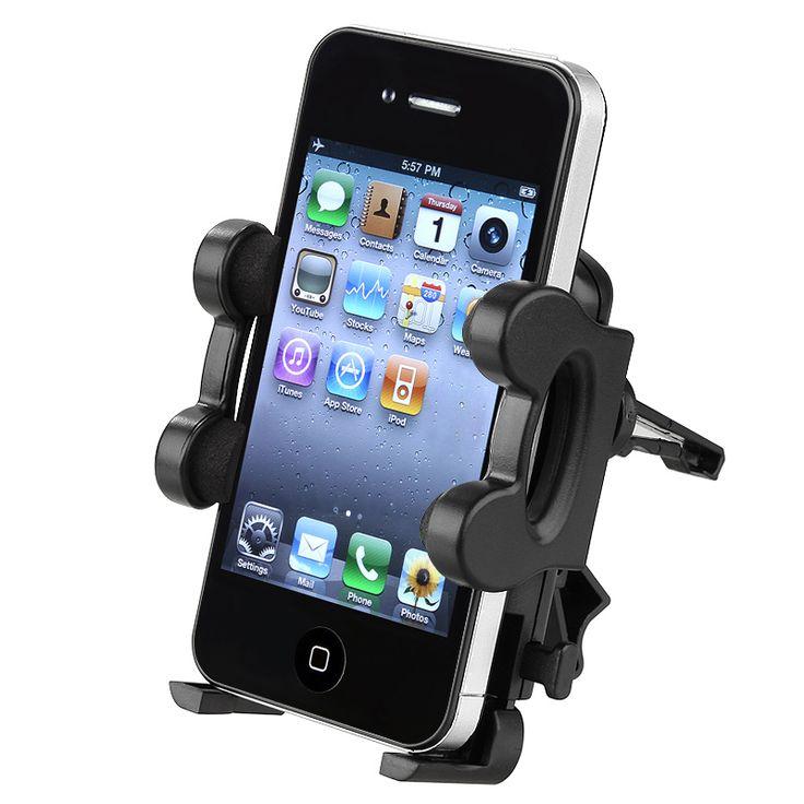 Insten Car Air Vent Phone Holder #470890