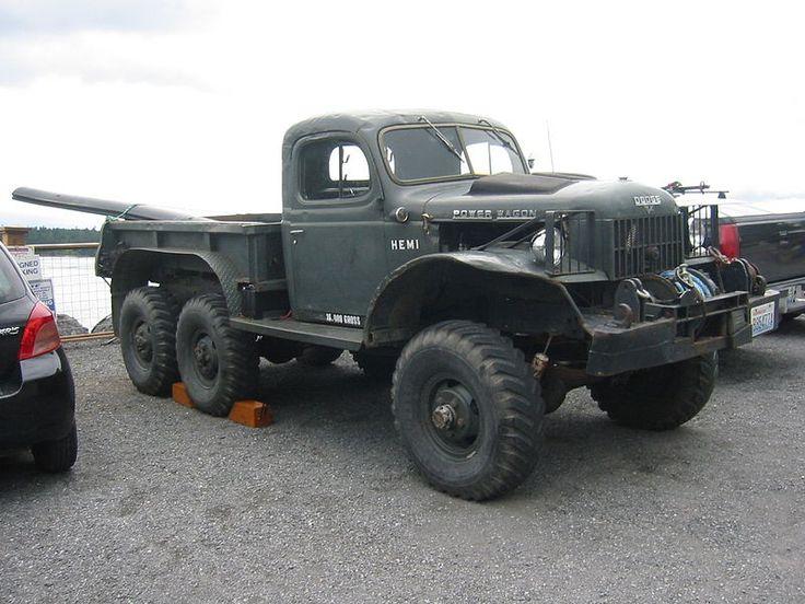 Dodge Truck Power Wagon                                                       …                                                                                                                                                                                 Mais