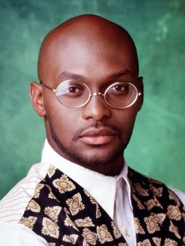 "R.I.P. Tommy... : Thomas Mikal ""Tommy"" Ford, American actor (1964- 2016)"