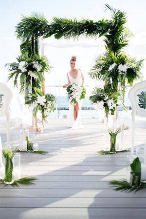 48 Fabulous Beach Wedding Ideas in 2019