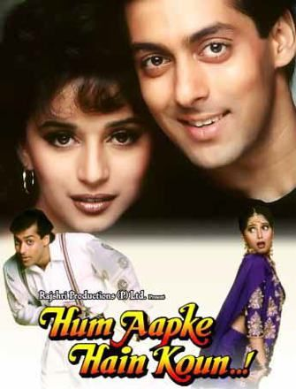 Hum Aapke Hain Kaun -1994