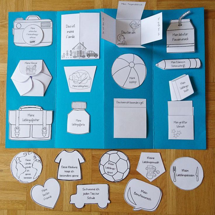 die besten 25 neues schuljahr ideen auf pinterest ideen f r den schulanfang neue klasse und. Black Bedroom Furniture Sets. Home Design Ideas