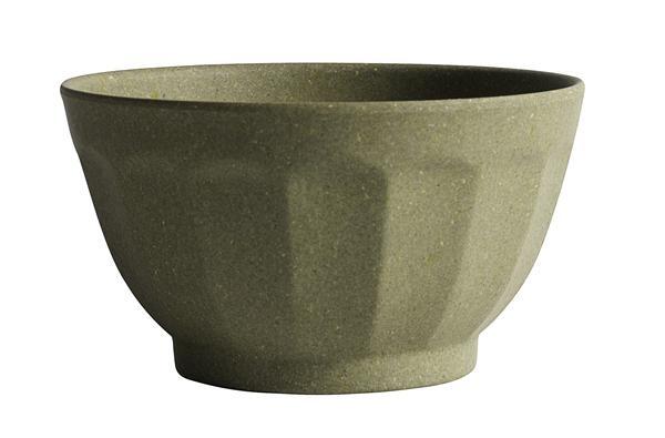 Bamboo Bowl, small