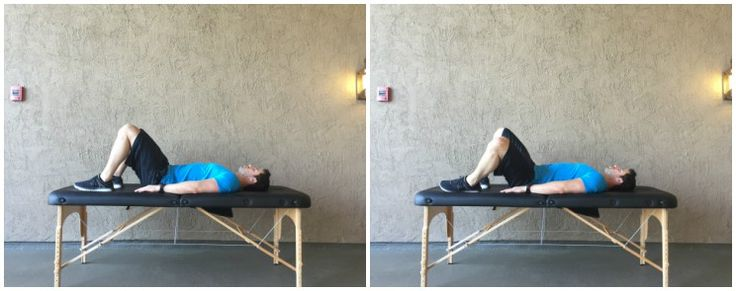 7 Easy Exercises for Mild to Severe Lower Back Pain