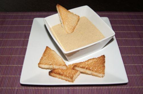 Crema de mejillones para #Mycook http://www.mycook.es/receta/crema-de-mejillones/