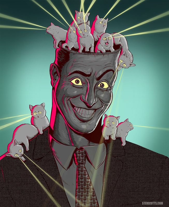 Best Steve Cutts Ilustrador Images On Pinterest Global - 18 brutally honest illustrations by steve cutts perfectly depict the sad reality of our modern world