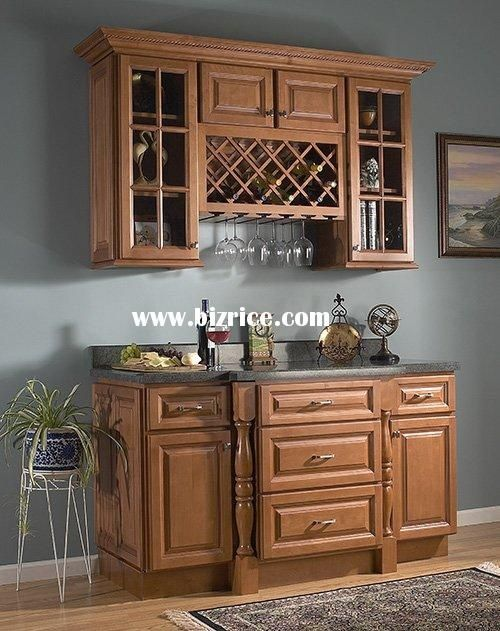 Maple Cabinets With Gray Walls Google Search Kitchen Ideas