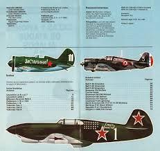 Image result for aviones de combate de la 2da. guerr