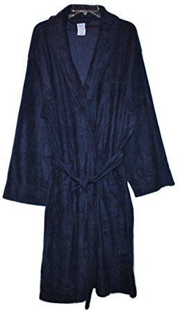 Fruit of the Loom Men s Plush Bath Robes Review  0540a5b8a