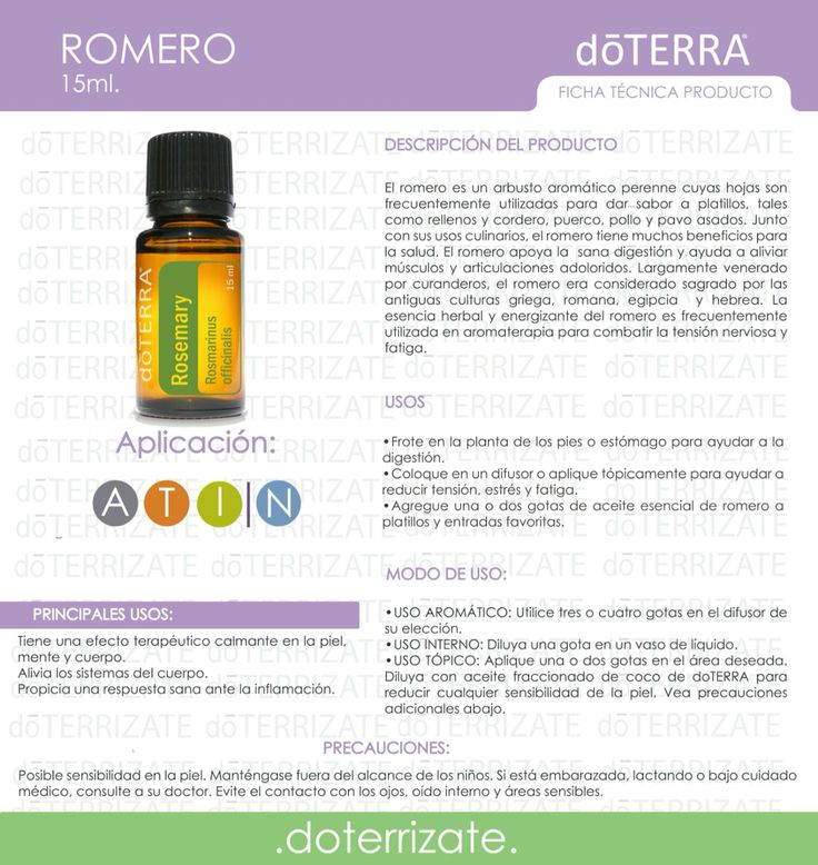 1484 best images about Aceite Doterra on Pinterest