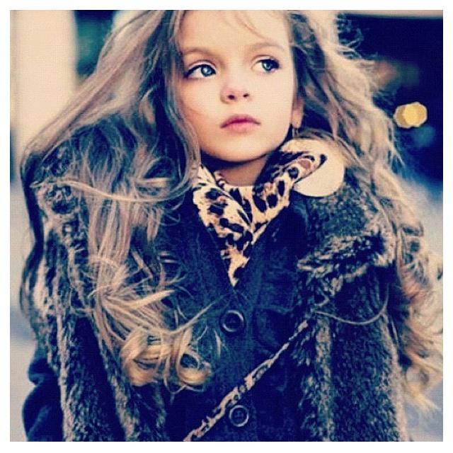 Just look at my kid : Fur Coats, Fashion Kids, Two, Little Girls, Kids Style, Future Daughters, Kids Fashion, Baby, Kidsfashion