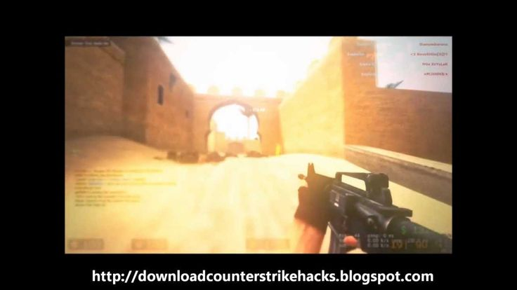Counter-Strike Source (CSS) Aimbot + Wallhack [Free Download 2014]