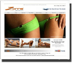 The site is a Ecommerce based website cater to sell Bikinis online. The Sellers are the biggest online brand in Australia. The site is based on pure php and Jquery based system. We provided some major customization and correction solutions. http://networldsolutions.org