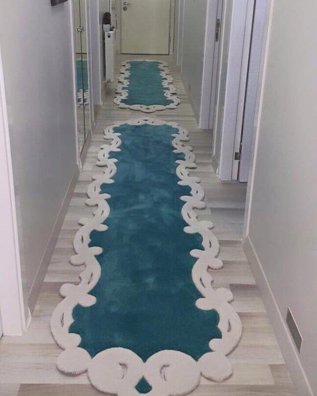 Koridorlar için şahane bir şeçenek