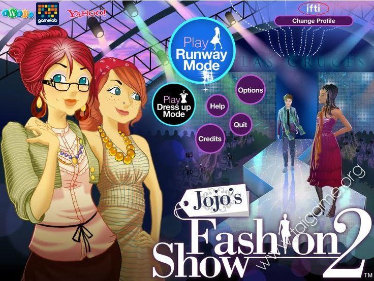 Jojos fashion show 2 las