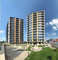 Proiectul rezidenţial Evocasa Armonia cuprinde doua clădiri moderne în inima cartierului Titan din Bucureşti. Spaţii verzi minunate şi bulevarde generoase completează această reconfortantă parte a oraşului.