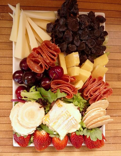 Cheese platter entertaining ideas Brisbane