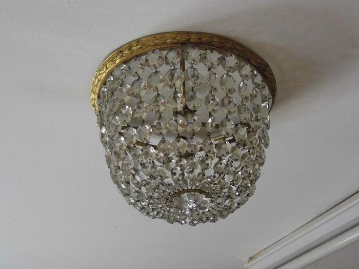 17 meilleures id es propos de lustre pampilles sur pinterest pampilles crystal lights et. Black Bedroom Furniture Sets. Home Design Ideas
