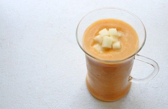 Recipe: Butternut Squash, Apple and Sage Soup — Recipes from The ...