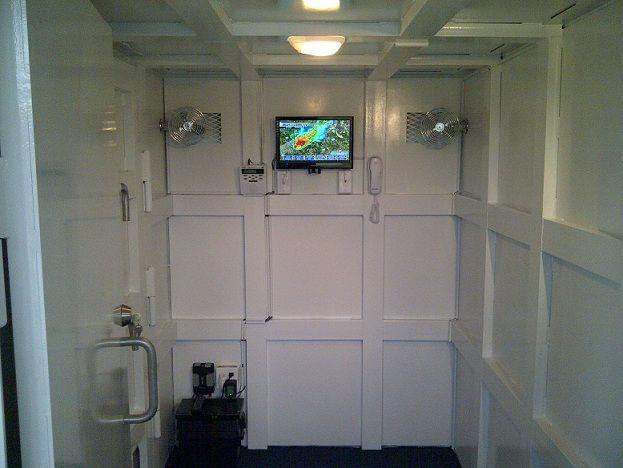 Safe Rooms - Tornado Storm Shelters and Safe Rooms
