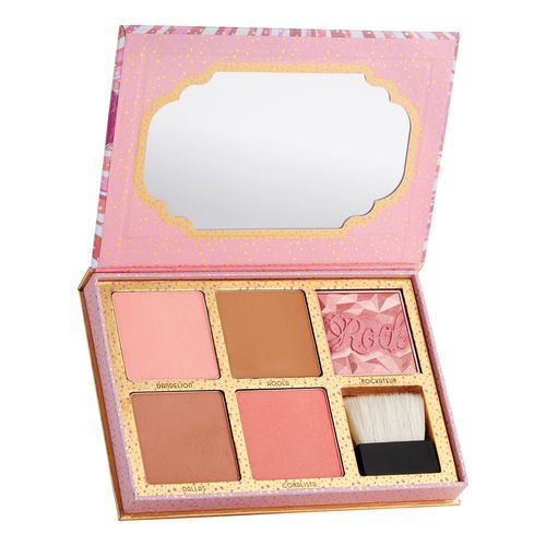 cheekathon palette blush de benefit cosmetics sur sephorafr toutes les plus grandes - Prix Maquillage Mariage Sephora