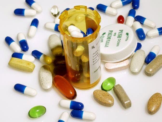 Linhas da vida: Viciados em alívio - A dependência de medicamentos...